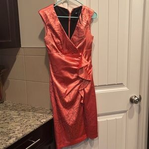 Women's cocktail / formal dress